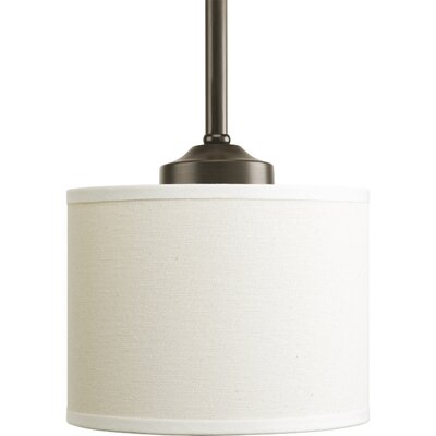 Greenwell 1-Light Pendant Finish: Antique Bronze