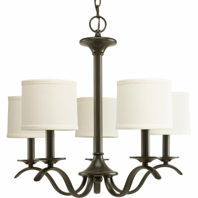 Greenwell 5-Light Drum Chandelier