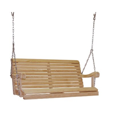 Bohannon Porch Swing 596 Product Image
