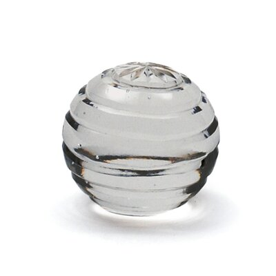 Planetary Clear Glass Ball Size: Small