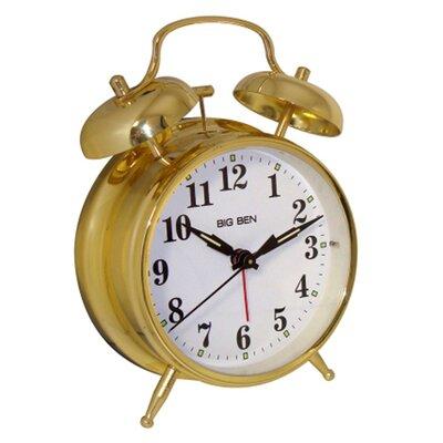 Twin Bell Alarm Clock CHRL2289 38023469