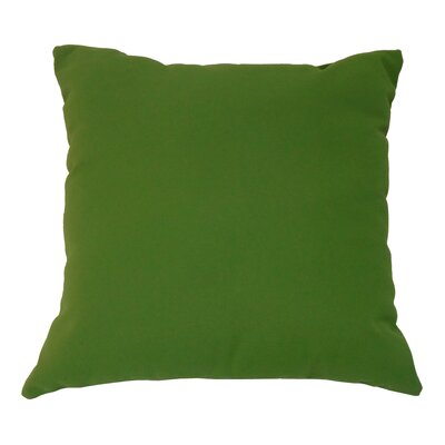 Amplas Canvas Throw Pillow