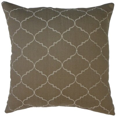 Amplas Arch Throw Pillow