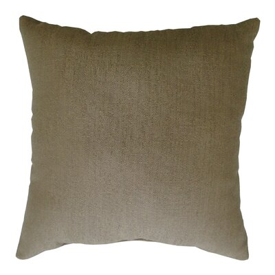 Amplas Throw Pillow