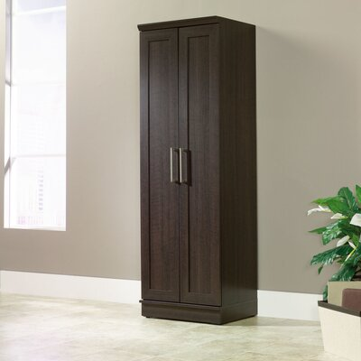 Amboyer Armoire Color: Dakota Oak