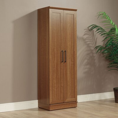 Amboyer Armoire Color: Sienna Oak