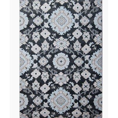 Minerva Beige Area Rug Rug Size: Rectangle 79 x 102
