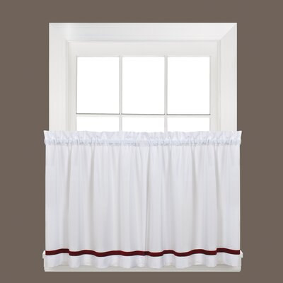 Navarre Tier Curtain