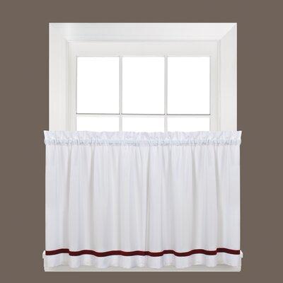 Navarre Tier Curtain