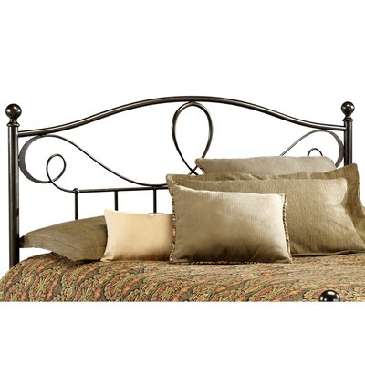 Brewington Open-Frame Headboard