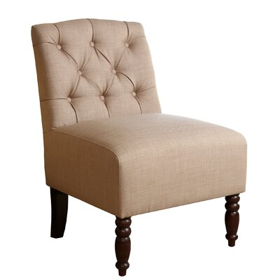 Brickyard Tufted Side Chair