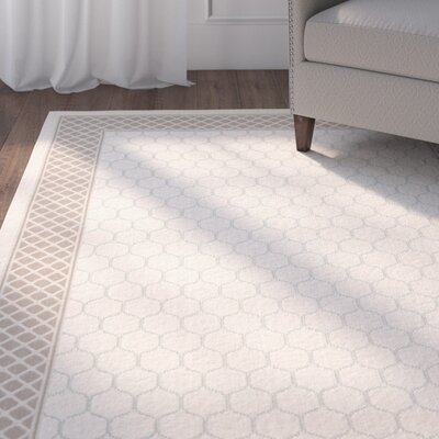 Samson Indoor/Outdoor Rug Rug Size: Rectangle 4 x 57