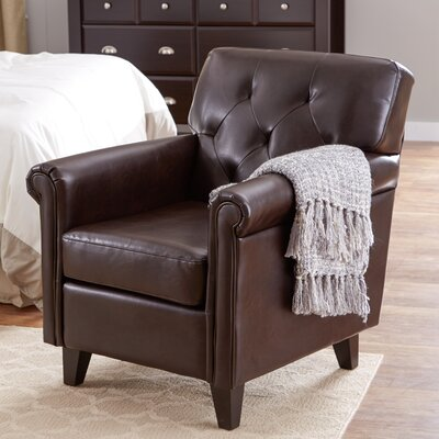 Bustamante Tufted Club Chair