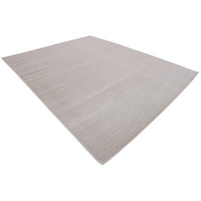 Bayswater Beige Area Rug Rug Size: Rectangle 8 x 10