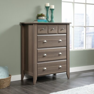 Claremont 4 Drawer Chest
