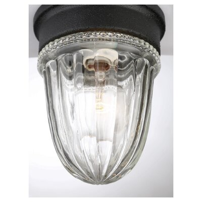 Billingsley 1-Light Flush Mount