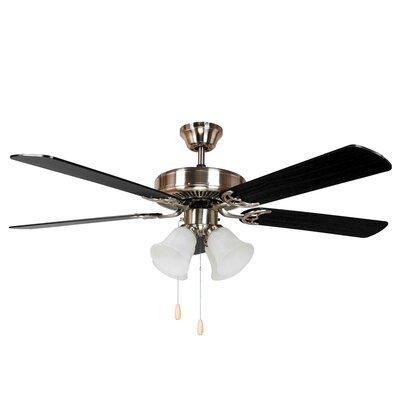 52 Cedar Drive 5 Blade Ceiling Fan