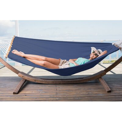 Rawson Heavy Duty Tree Hammock Color: Blue, Size: Large