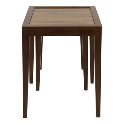 Remus 2 Piece Nesting Table