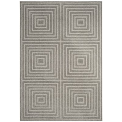 Parsons Outdoor Area Rug Rug Size: Rectangle 53 x 77