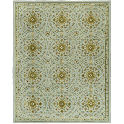 Helena Area Rug Rug Size: Rectangle 53 x 83