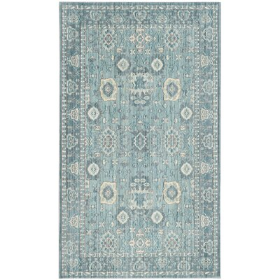 Filton Alpine Area Rug Rug Size: Rectangle 3 x 5