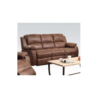 Marcellus Reclining Sofa
