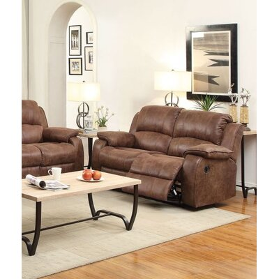Marcellus Reclining Loveseat