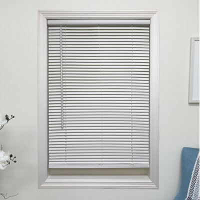 Rohde Cordless Room Darkening Horizontal Blind Blind Size: 33W x 64L