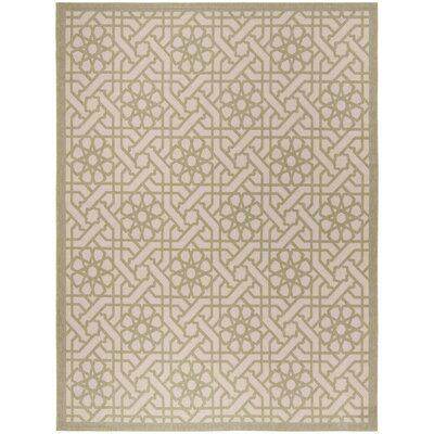 Triumph Lily Pad Area Rug Rug Size: Rectangle 8 x 112