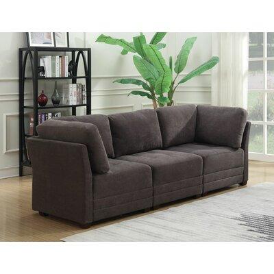 Hutcheson Modular 3 Seat Sofa
