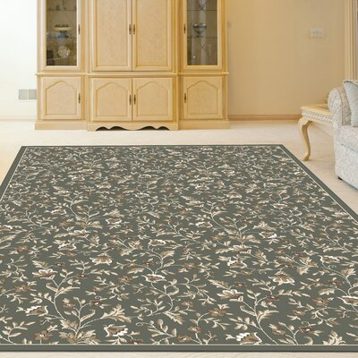 Ackermanville Green Area Rug Rug Size: Runner 22 x 77