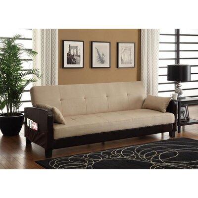 VKGL1178 25365514 VKGL1178 Varick Gallery Convertible Sofa