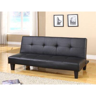 VKGL1347 25773505 VKGL1347 Varick Gallery Cloverdale Convertible Sleeper Sofa Upholstery