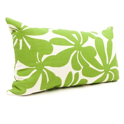Egerton Lumbar Pillow Color: Sage