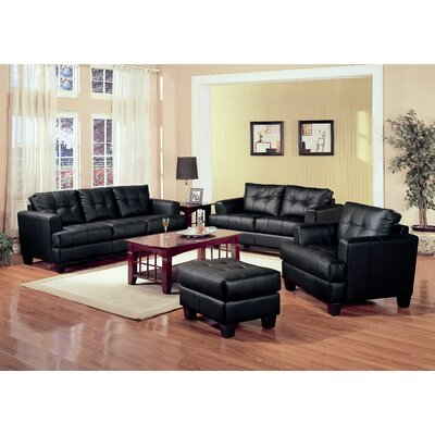 Achilles Configurable Living Room Set