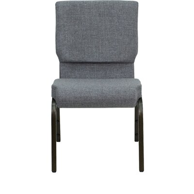 Jackston Guest Chair Seat Finish: Gray