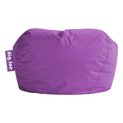 Smithton Bean Bag Chair Color: Radiant Orchid