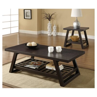Wheeler Coffee Table