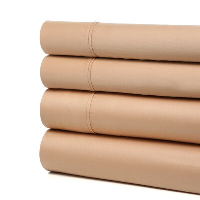 Klein 300 Thread Count 100% Premium Cotton Sheet Set