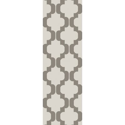 Cheap West Harptree Beige Area Rug Rug Size Runner 2 6 x 8  for sale
