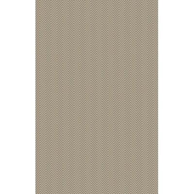Tormarton Hand-Woven Beige Area Rug Rug Size: 2 x 3