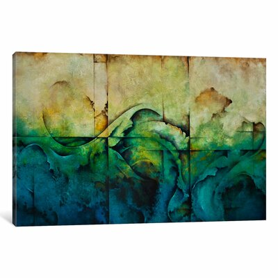 Covertt Canvas Print
