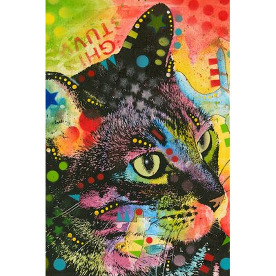What was that Graphic Art on Wrapped Canvas Size: 12