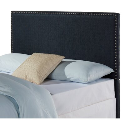Third Avenue Upholstered Panel Headboard Size: King / California King
