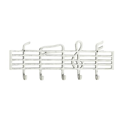 Music Note Wall Hook