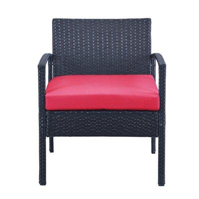 3-Piece Daya Patio Seating Group