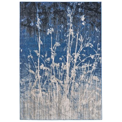 Beach Channel Atlantic Area Rug Rug Size: Rectangle 53 x 76