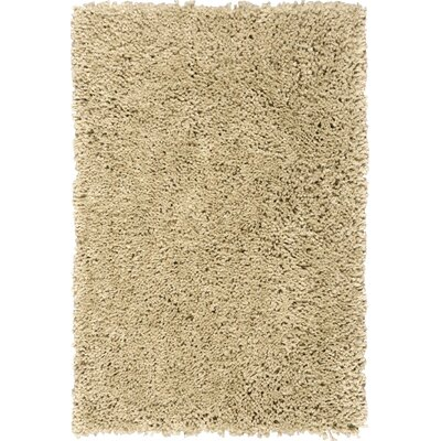 Lexington Avenue Hand-Tufted Kiwi Area Rug Rug Size: 5 x 7