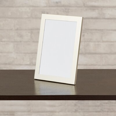 Contemporary Picture Frame